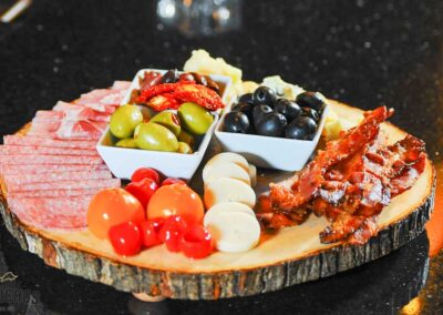 Gauchos Do Sul Charcuterie Board