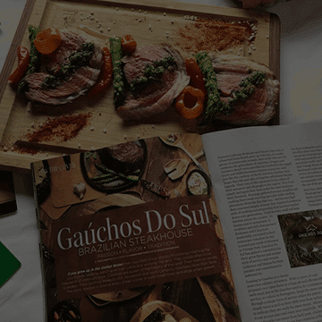 Gauchos Do Sul article