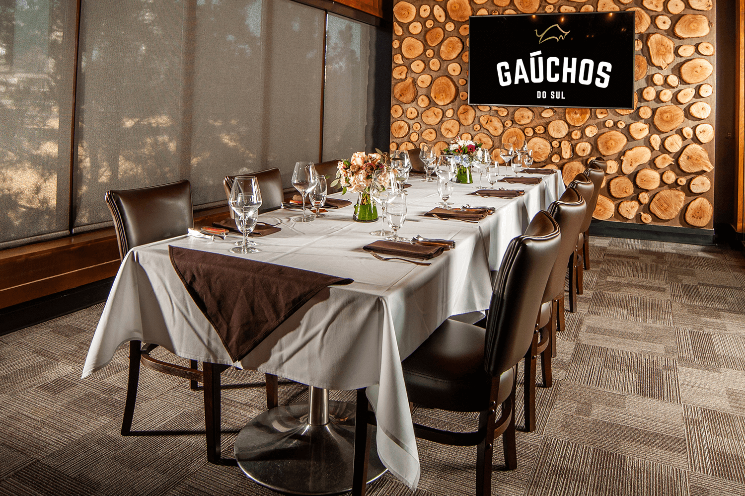 Gauchos Dining Room