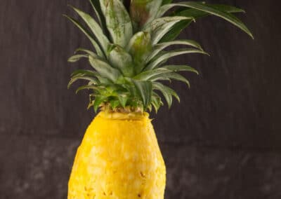 Gauchos Do Sul Grilled Pineapple
