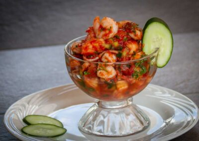 Gauchos Do Sul Shrimp Cocktail
